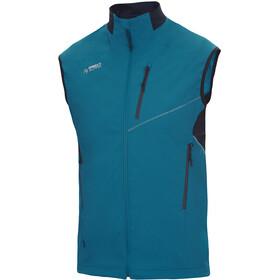 Directalpine Spike Vest Heren, petrol